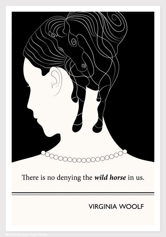 virginia woolf quote