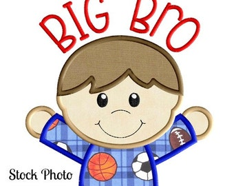 big brother clipart - photo #9
