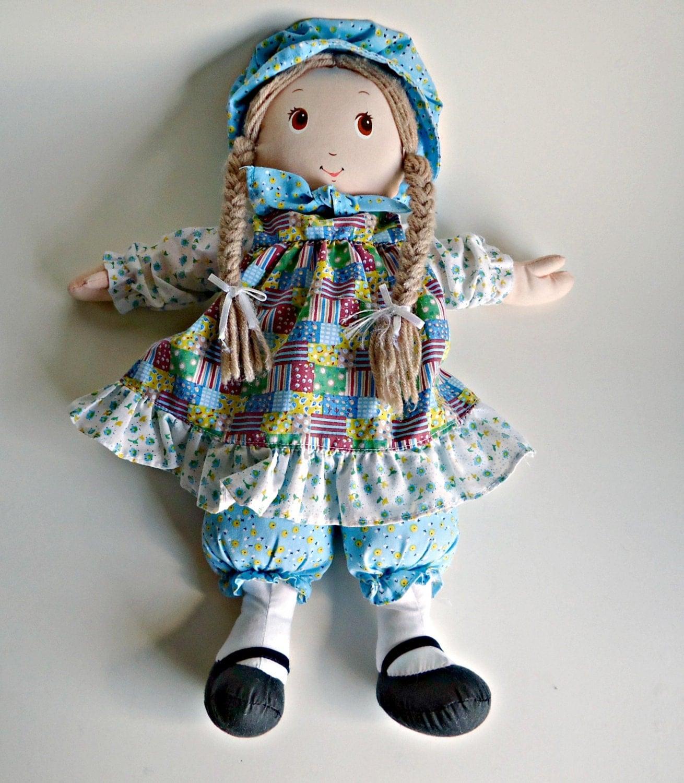 Vintage Holly Hobbie Dolls 41