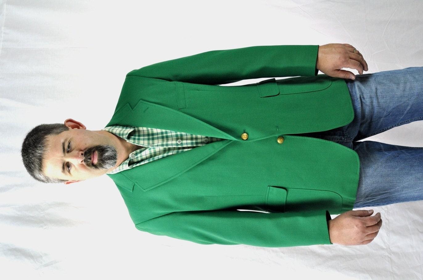 Compra chaqueta verde online al por mayor de China