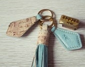 Keyring Cuore - present for all