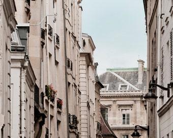 Paris Photography, Paris Decor Print, France Travel Photography, Large Wall Art, French Wall Decor