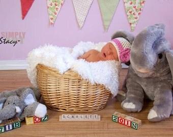 baby hat,girls winter hat,  girls hat,  newborn hat, baby girl hat, newborn  newborn girls hat,  crochet baby girl winter hat, winter hat