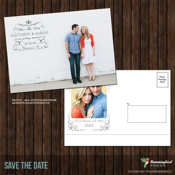 5x7 save the date postcard template s24 5x7 save the date postcard template s24 pronofoot35fo Gallery