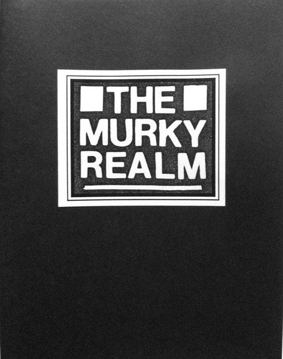 Piltdownlad No. 7 - The Murky Realm