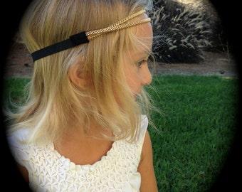 Toddler/Baby Chain Headband