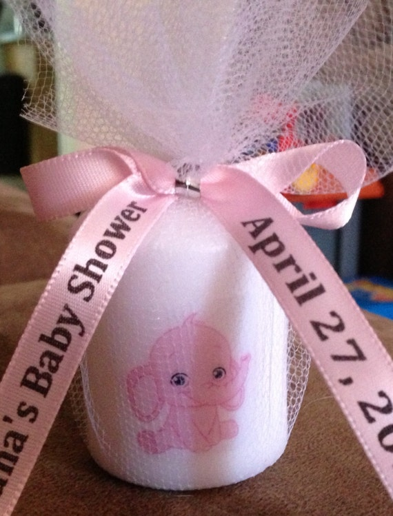 Baby Shower Favors At Babies R Us ~ Baby shower favors candle wedding
