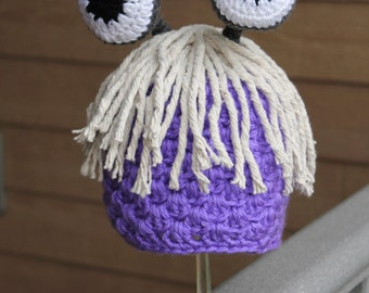 Boo Hat - Monsters, Inc.