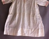 Rare 1900-1909 Antique Baby Dress Impeccable Condition