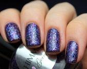 Shimmer Nail Polish - Gerry