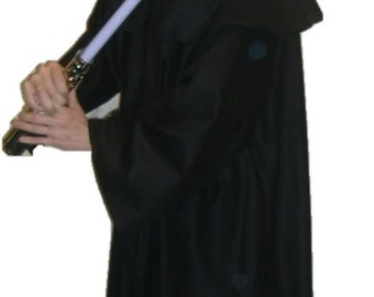 Jedi Robe handmade in any size and various colours