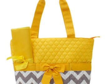 Popular items for quilted diaper bag on Etsy