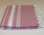 Herringbone Peshtemal, Beach Towels, Fouta, SpaTowels, Turkish Towels, Swim Towels, Pareo, Fouta Towels, Mother's Day Gift