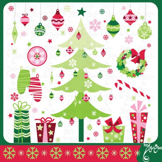 free clipart christmas invitation - photo #22