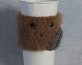Star Wars Chewbacca Coffee Cup Cozy
