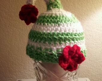 Little Elfkin Hat