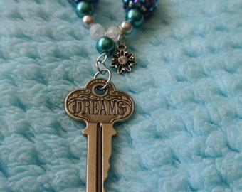 Key of Dreams 22inch Necklace