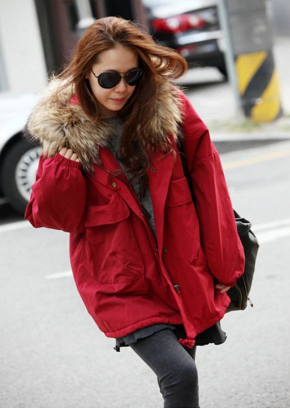 Find great deals on eBay for womens red winter coats. Shop with confidence.