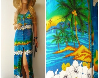 TAKE 40% OFF Resort Maxi Sun Dress Beachwear