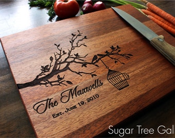 bird cutting board  etsy, Kitchen design