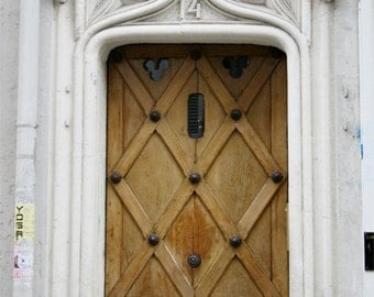 Paris door photography france art paris home decor door wall art montmartre door decor MONTMARTRE