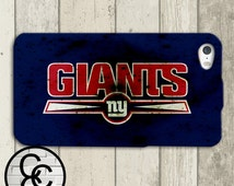 Discount NFL New York Giants IPhone 55S Case_1