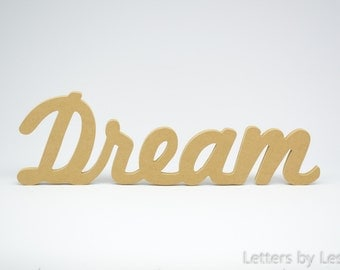 Popular items for wood letters on Etsy