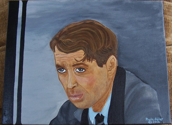 James Jimmy Stewart It 39 S A Wonderful Life Bedford By Psgifts
