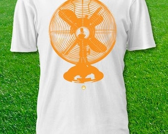 Big Orange Fan Tennessee Shirt
