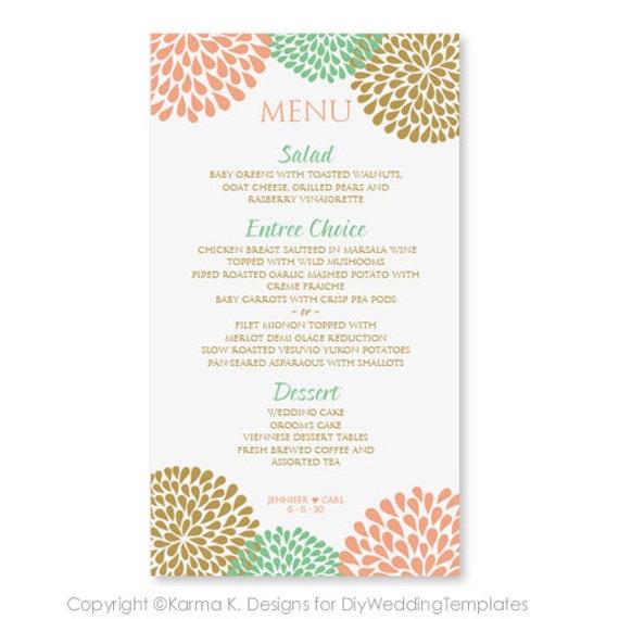 wedding rsvp cards template free