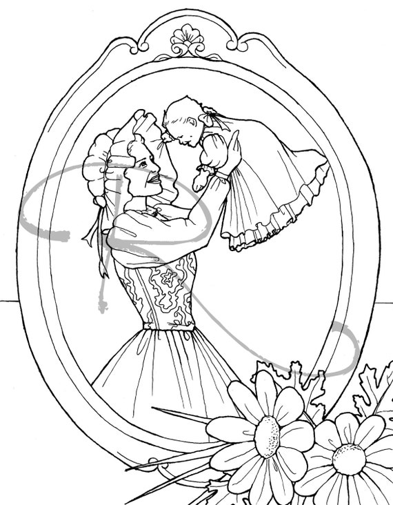 baby item coloring pages - photo#22