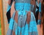 Vintage dress by Sunshine...