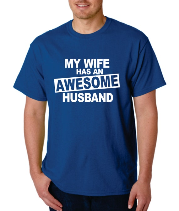 Wedding Gift for Husband Shirt t-shirt shirts Anniversary Valentines ...