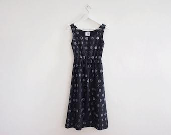 Moon Phase Dress