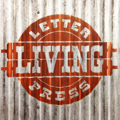 thelivingletterpress