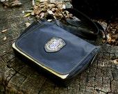 Harry Potter HUFFLEPUFF House Messenger Bag - Ready to Ship