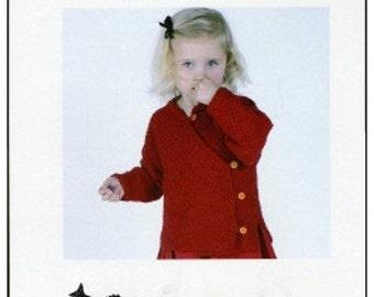 China Doll #195 QK from Minnowknits Pattern