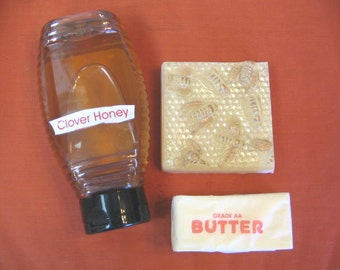 Honey Butter Soap