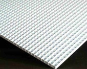 "Morton Mini Surface PLUS - Cutting Grid Surface - 2 Panels interlock to make 22.5 x 15.75"" Cutting Panel"