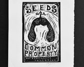 Seeds are Common Property...