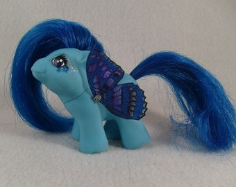 My Little Pony Custom Newborn Fairy Imoo
