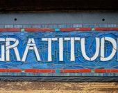 MADE TO ORDER Gratitude S...