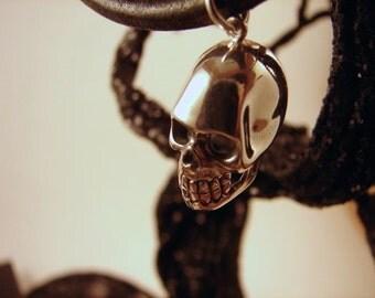 Skull Choker