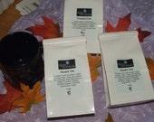 ASSAM Black Tea Fresh & Amazing! Witch Wicca Pagan Tasseography Sabbat Fall Autumn Harvest