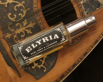 Elyria - Earl Grey and Lavender Eau de Parfum