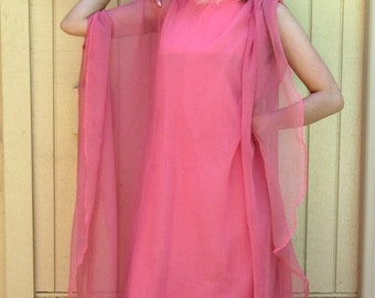1960s dress by Coco California