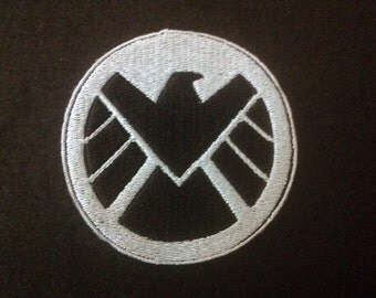 SHIELD Agent Patch