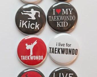 Taekwondo Flair