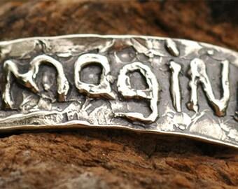 Bracelet Link Imagine in Sterling Silver 61s