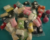 DESTASH - Nylon Knee Hi Stockings to Make Baby Stretch Headbands